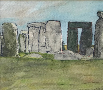 Megalithic Archiecture (2014)